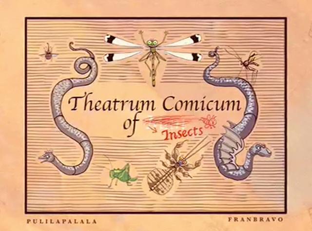 franbravo_thetrum comicum